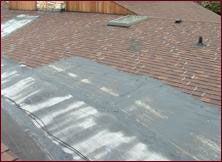 armorroof for shingle roofs